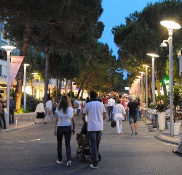 Eventi e Dintorni a Pinarella di Cervia (RA) - Casa per Ferie